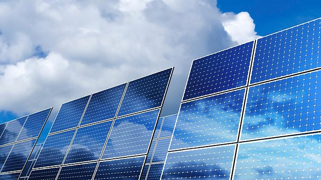 Want To Know More About Solar Power System